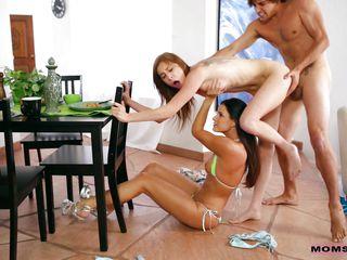порно мамки красотки